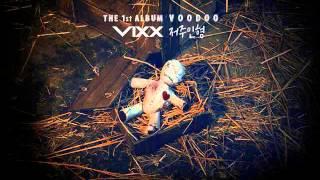 VIXX - Voodoo Doll [Audio] MP3