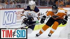 Did The Edmonton Oilers Fail Jesse Puljujarvi? | Tim and Sid