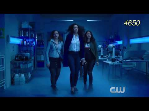 Everything Wrong With the Charmed Reboot trailer