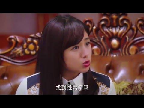 Dai Xiang Yu 戴向宇: 《戴流苏耳环的少女》超长片花
