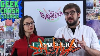Neon Genesis Evangelion - Basics, Need to Know, Fun Facts and More - Geek Crash Course