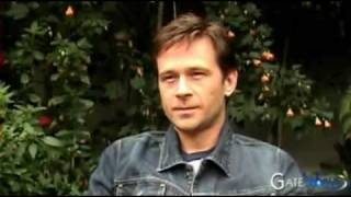 Interview with Connor Trinneer (Clip)