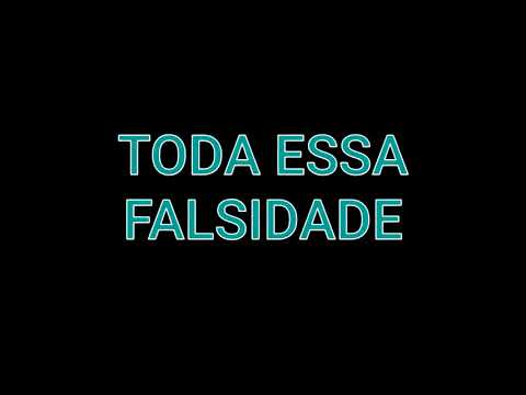 MC Rodson- Favela E Lugar De Paz- Tipografia