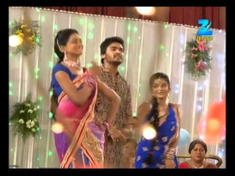 Varudhini Parinayam - Episode 245  - July 11, 2014 - Episode Recap