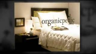 OMI Organic Mattresses, Pillows, and Accessories -- Experience Video