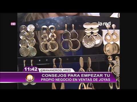 96be95ce7b9a Cómo empezar tu propio negocio de venta de joyas - YouTube