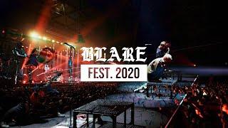 coldrain - REVOLUTION (LIVE AT BLARE FEST.2020)