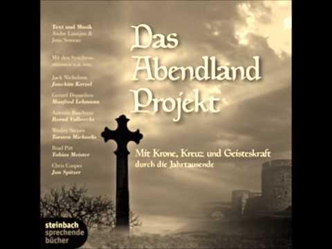 Deutsche Synchronsprecher-Joachim Kerzel-Das Abendland Projekt-Feld der Ehre