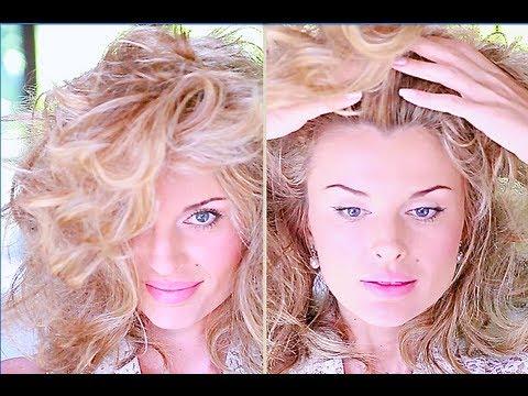 Красивые прически на длинные густые волосы 50 фото