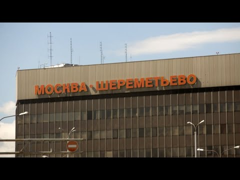 Рейс из Милана в Шереметьево встретили медики