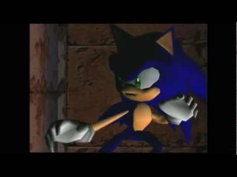 Sonic Adventure 2 The Hero Side Story Preview -HD-