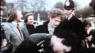 Скачать SEX PISTOLS ANARCHY IN THE UK