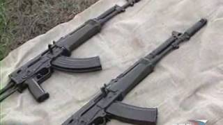 Малоизвестное оружие России
