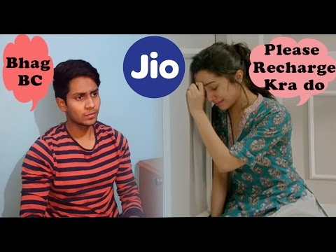Thumbnail: Girls Reaction After Jio Offer Ends | Ashiqui 2 Version