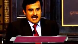 شاهد.. مباشر قطر تكشف مؤشرات قرب نهاية تنظيم الحمدين
