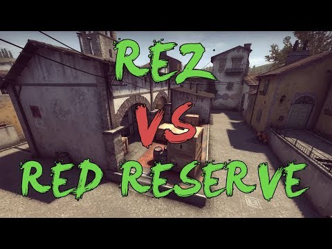 CSGO: POV NiP REZ vs Red Reserve (28/13) inferno @ DreamHack Open Valencia 2017