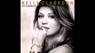 Kelly Clarkson - Stronger (Bass)