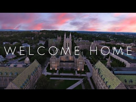 Welcome Home Eagles!