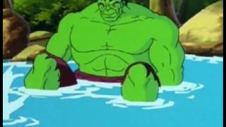 Darkness & Light: Hulk finds out truth