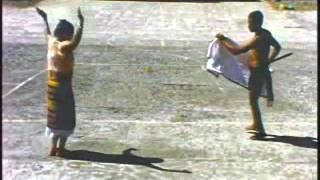 Abra Tinguian culture group - Dance