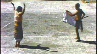 Abra Tinguian culture group - Dance