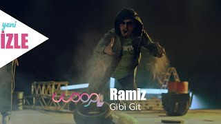 Ramiz - Gibi Git (Official Video)
