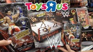 WWE TJ Perkins Found at