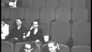 16 Минет в кинотеатре