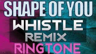 Enjoy our whistle remix of the best song ever - shape you ed sheeran: https://apple.co/2s4x8ya iphone ringtone sheeran for you...