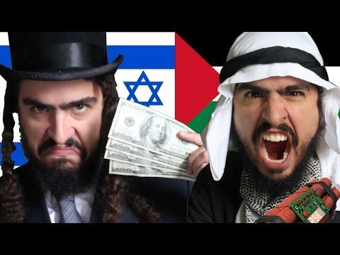 A questão Palestina (#Pirula 84.1)