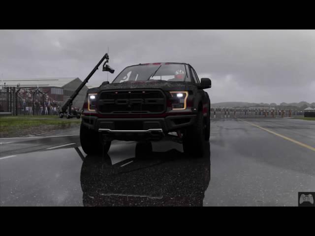 Forza motorsport 6 Apex gameplay parte 2 com controle de Xbox 360