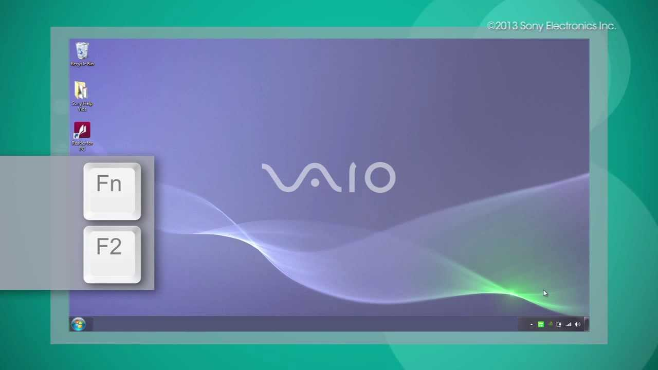 Sony Vaio SVF15215CXB SFEP Drivers PC