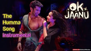 "The Humma Song (from ""OK Jaanu"") Karaoke / Instrumental [with lyrics] {2017}"