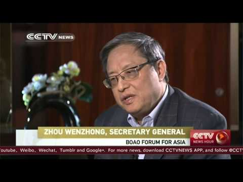 Interview with Secretary General of the Bo'ao forum for Asia