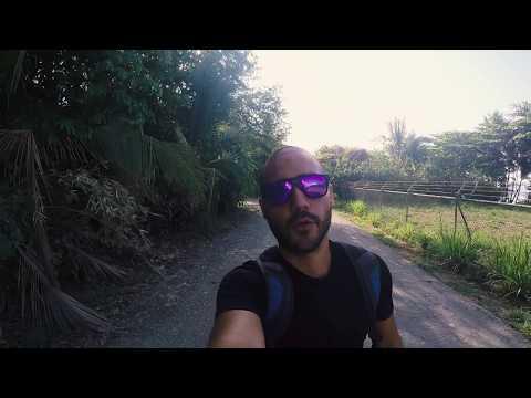 Costa Rica: Parque Nacional Corcovado - Osa