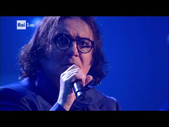 Renato Zero - Magari (Arenà - Arena di Verona)