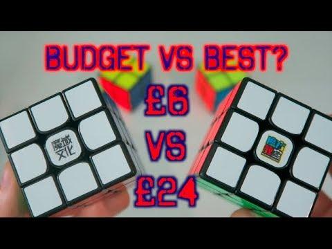 £6 Vs £24 CUBE!? | BritCubes.co.uk
