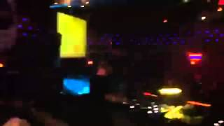 Siwell - Holiday Night City @ OASIS CLUB TEATRO [Zaragoza,
