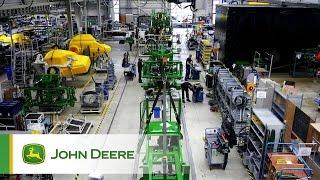 Über John Deere