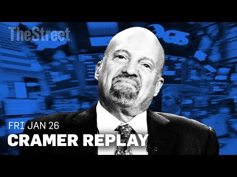 Jim Cramer on Starbucks, 3M, Intel, Nvidia and Advanced Micro Devices