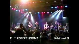 The Silencers live at Nachtwerk - full concert.divx