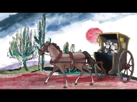 Egy komisz kislány naplója - Karácsony Bőrharisnyával (12. epizód) thumbnail