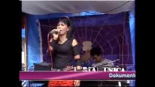 KEYBOARD FITRIA MUSICA  - JAUH-MELAYU  (VOC:EVI) LIVE DUMAI