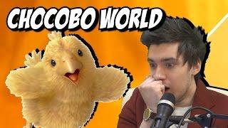 LEVEL UP! | Chocobo world