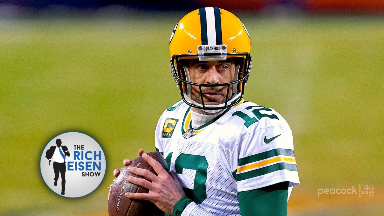 Broncos could make substantial trade offer for Aaron Rodgers after ...