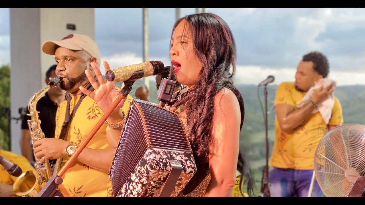 Raquel Arias - La Fiera | En Vivo Fiesta Privada Santiago, RD