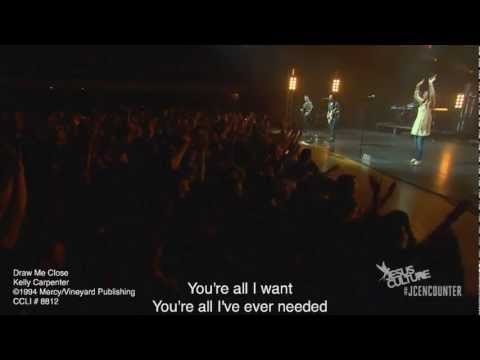Jesus Culture - Draw Me Close - Agnus Dei