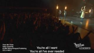 Jesus Culture - Draw Me Close - Agnus Dei