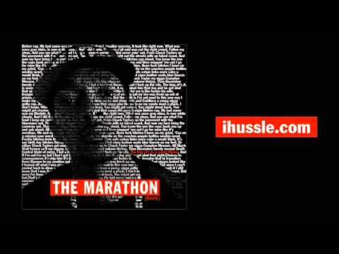 Nipsey Hussle - Blue Laces (feat. Goldie)