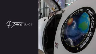 TMRO:Space - Gilmour Space Technologies - Orbit 11.05